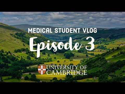 Wilderness Medicine Expedition - Cambridge University medical student VLOG #03