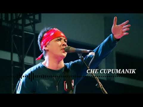 Che Cupumanik - Perjuampaan Fisik Itu Penting Sekali
