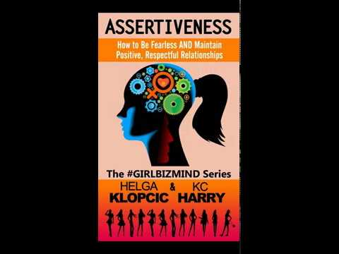 Best Books On Assertiveness