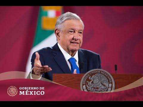 #ConferenciaPresidente | Miércoles 7 de octubre de 2020