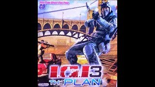 IGI 3 the plan level #3