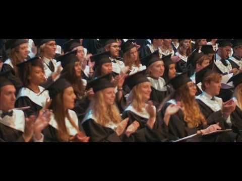 LUC Graduation Ceremony Class of 2017