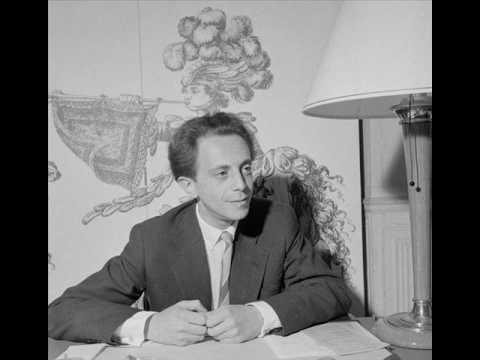 Brahms - György Sebök (1959) - Piano sonata n°1 in C major op.1
