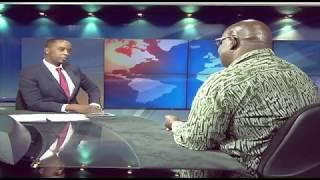 The Big Question | Slaying Corruption Dragon, John Githongo Speaking #TheBigQuestion
