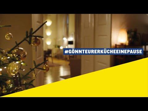 #GönntEurerKücheEinePause