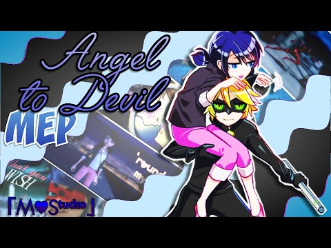 「M♥Sᵗᵘᵈᶦᵒ」Angel To Devil | Full Public MEP { + Results }