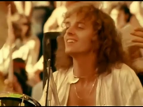 Peter Frampton - Show Me The Way - 7/2/1977 - Oakland Coliseum Stadium (Official)