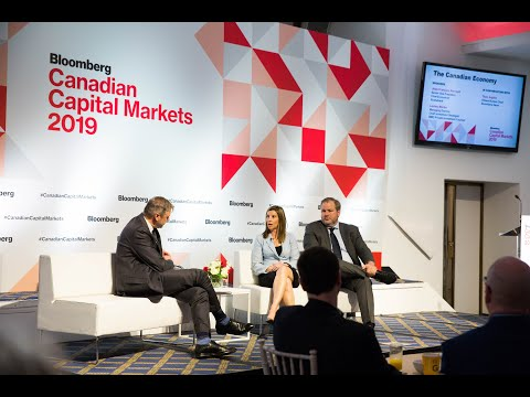 The Canadian Economy: Risks And Opportunities