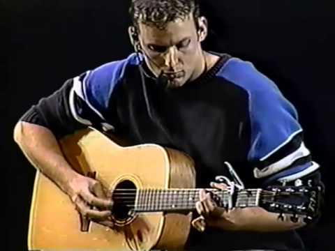 Travis Tidwell Landslide 2000