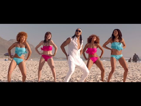 Flavour – Sexy Rosey feat. P-Square (Official Video)