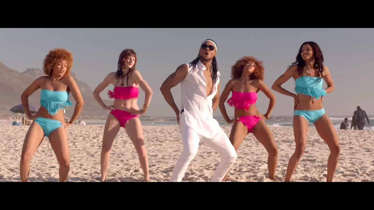 Download Flavour - Sexy Rosey feat. P-Square (Official Video)
