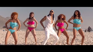flavour sexy rosey ft p square official video