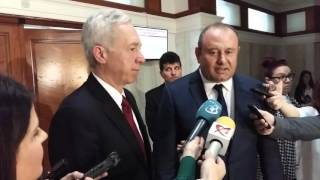 Ambasadorul SUA la București despre campania electorală