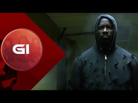 Marvel/Netflix Luke Cage Review (Spoilers)