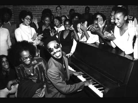 Stevie wonder - Free Music Download
