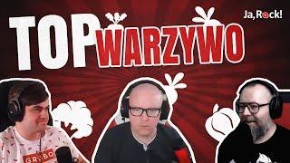 TOP WARZYWO - Listopad 2018
