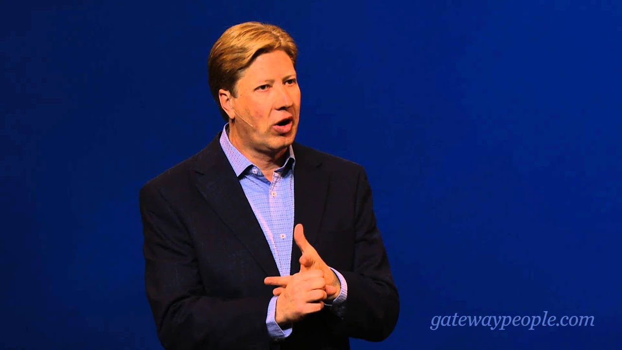 The Secret to a Breakthrough - Pastor Robert Morris
