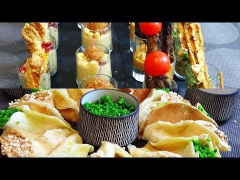 idée-de-buffet-à-la-libanaise