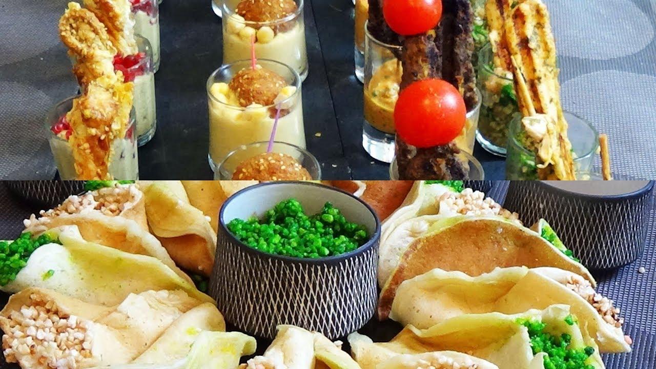 ide de buffet la libanaise - Idee De Buffet