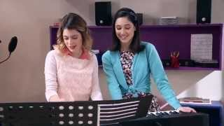 Download Violetta 3 - Supercreativa (musical moment) MP3 song and Music Video
