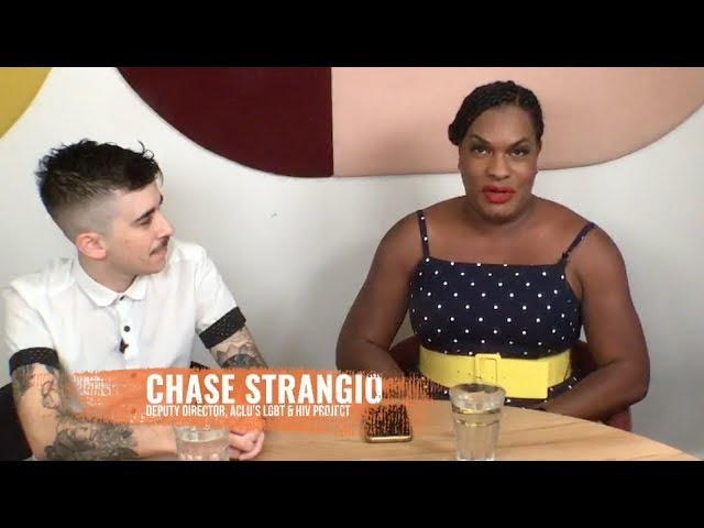 Chase Strangio and Imara Jones Unpack Supreme Court Case
