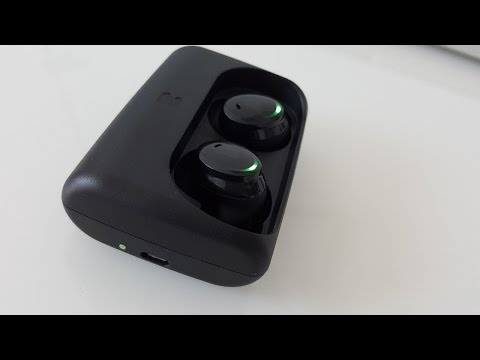 Bragi The Dash - How To Check The Battery Status