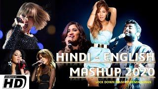 Hindi english songs love mashup 2020 ...