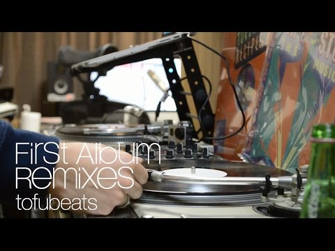 tofubeats(トーフビーツ)- First Album Remixes