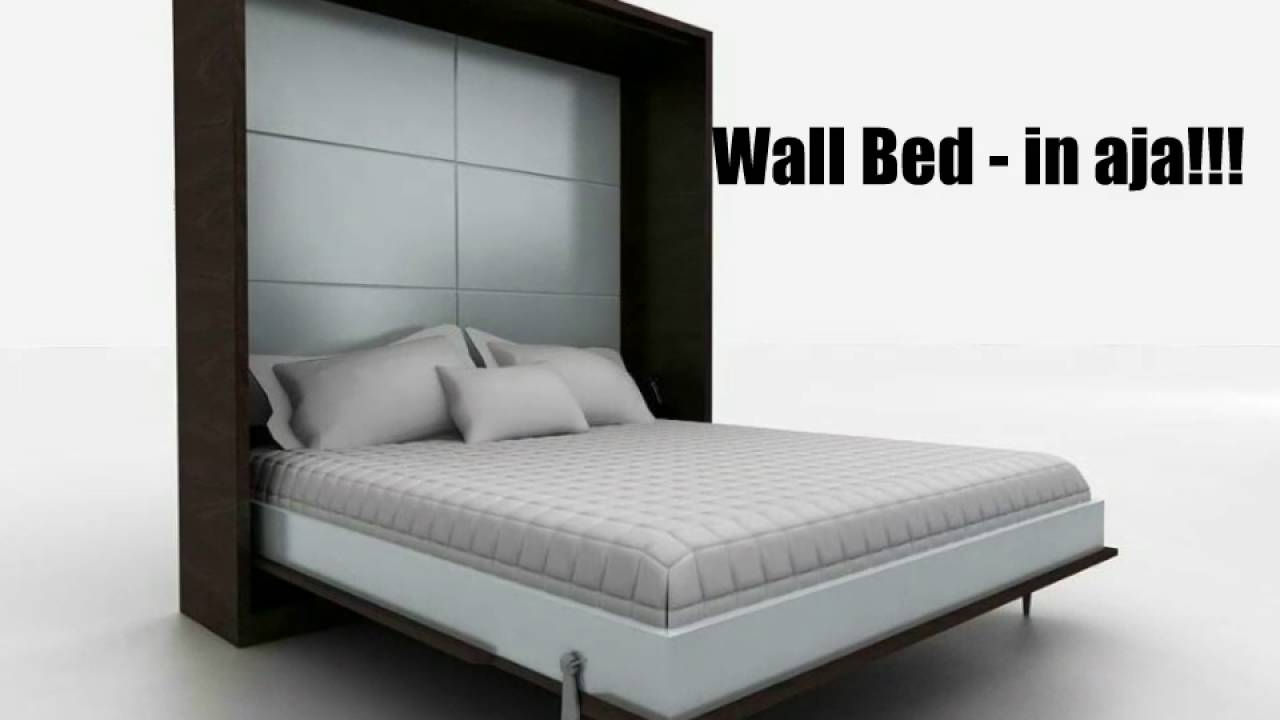 Wall Bed Jakarta Jual Wall Bed Jakarta Desain Wall Bed