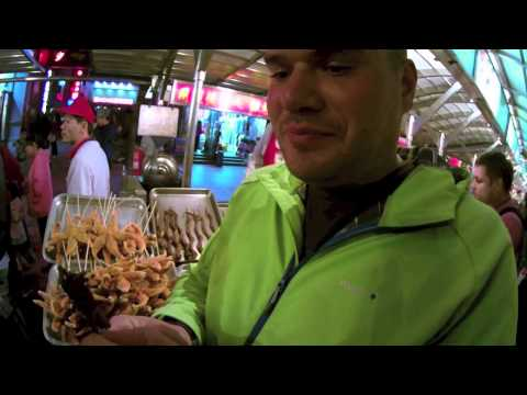 Donghuamen BEIJING :night markets:
