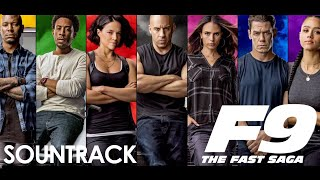 """"""" Family """" Fast and Furious 9 