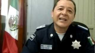 """DSPM-Cihuatlán confirma detención de """"El Águila"""""""
