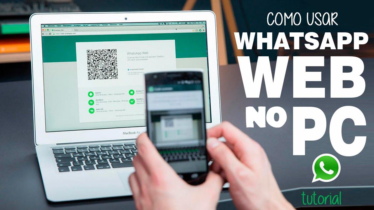 Como baixar e instalar Whatsapp Web em seu computador ...