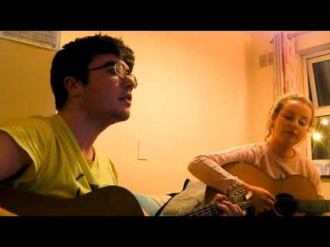 When the Stars Go Blue - Ryan Adams (Covered by Sarah Twomey & Ted O'Brien)