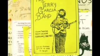 after midnight jerry garcia band