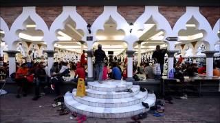 Ramadan starts in Malaysia