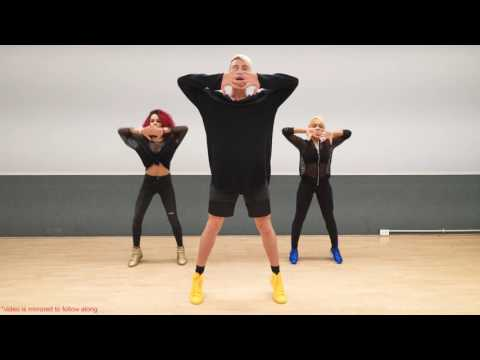 SHAPE OF YOU - TUTORIAL | Miles Keeney Choreography Mp3