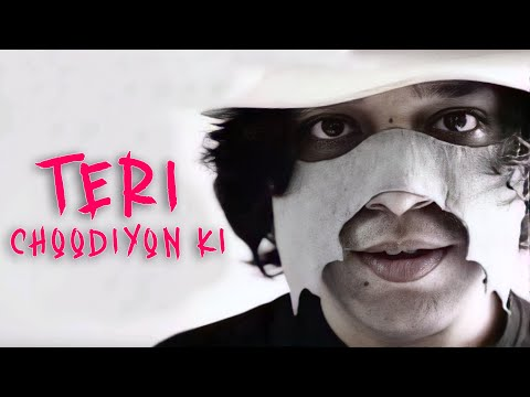 BCS Ragasur - Teri Choodiyon Ki (Official Music Video) | Addiction Alert | Teri Chu diyon ki