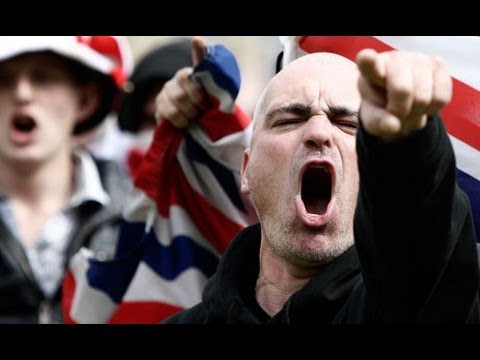 The English Defence League uncovered | Guardian Investigations