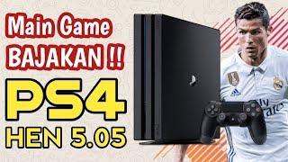 Pengoperasian PS4 HEN jailbreak, menghidupkan PS4 HEN bajakan,menampilkan debug setting pada PS4 HEN