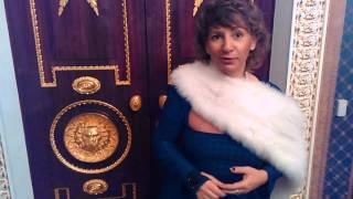 Илона Накутис о танцах на льду, автошоу и кубинской музыке. Женский Бизнес клуб.