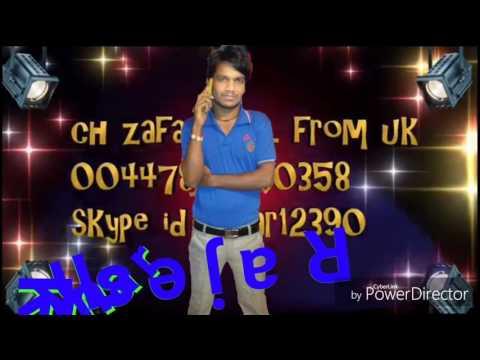 DJ rajesh love song
