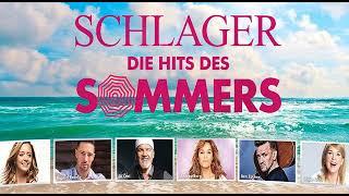 SCHLAGER 🎶 DIE HITS DES SOMMERS 2 / 2021 🎶 BRANDNEU