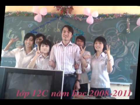 Truong THPT Vu Van Hieu Hai Hau Nam Dinh _Lop 12C2 nam hoc 2011 -01.avi