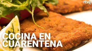 SAN JACOBO CASERO | Cocina en cuarentena con Sergio Fernández
