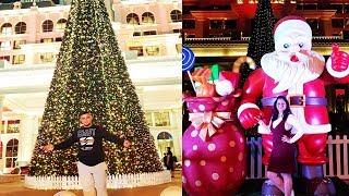 BEST CHRISTMAS MARKET IN DUBAI 2018