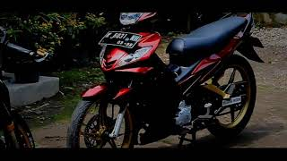 CINEMATIC BIKE VIDEO MOTORCYCLE // JUPITER MX OLD // YAMAHA XABRE //SUNMORI