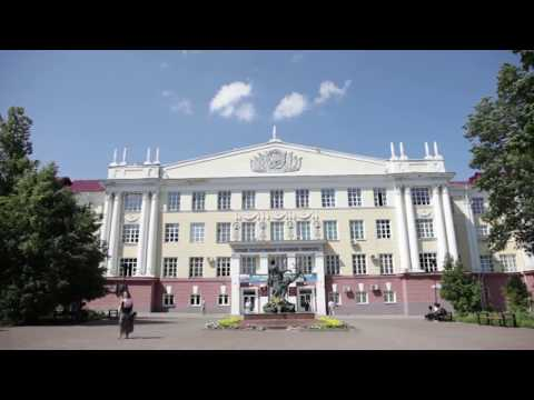Kursk State Medical University VideoClip 2015