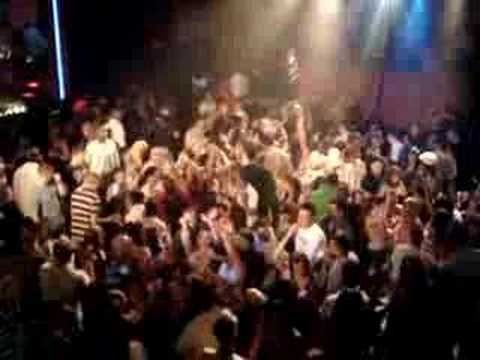 Ultra Nightclub- Providence-RI - YouTube
