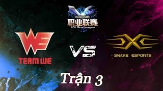 08042016 we vs ss lpl xuan 2016 tran 3